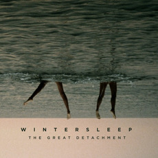 The Great Detachment mp3 Album by Wintersleep