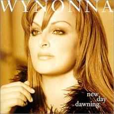 New Day Dawning mp3 Album by Wynonna Judd