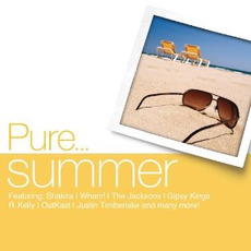 Pure... Summer mp3 Compilation by Various Artists
