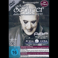 Sonic Seducer: Cold Hands Seduction, Volume 126