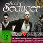 Sonic Seducer: Cold Hands Seduction, Volume 100
