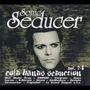 Sonic Seducer: Cold Hands Seduction, Volume 74