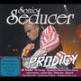 Sonic Seducer: Cold Hands Seduction, Volume 92