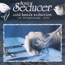 Sonic Seducer: Cold Hands Seduction, Volume 59