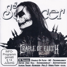 Sonic Seducer: Cold Hands Seduction, Volume 167 mp3 Compilation by Various Artists