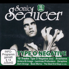 Sonic Seducer: Cold Hands Seduction, Volume 107 by Various Artists