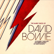 The Many Faces of David Bowie mp3 Compilation by Various Artists