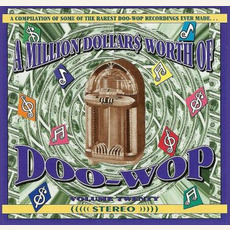 A Million Dollar$ Worth of Doo Wop, Volume 20 by Various Artists