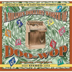 A Million Dollar$ Worth of Doo Wop, Volume 14 by Various Artists