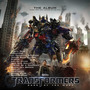 Transformers: Dark of the Moon: The Album
