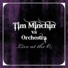 Live at the O2 mp3 Live by Tim Minchin