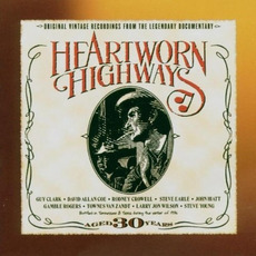 Heartworn Highways mp3 Soundtrack by Various Artists