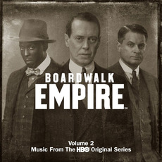Boardwalk Empire, Volume 2: Music From The HBO Original mp3 Soundtrack by Various Artists