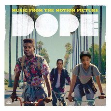 Dope: Music From the Motion Picture mp3 Soundtrack by Various Artists