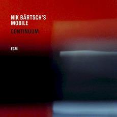 Continuum mp3 Album by Nik Bärtsch's Mobile
