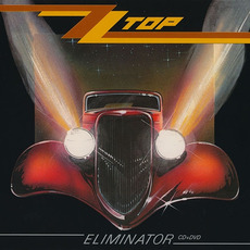 Eliminator (Collector's Edition) by ZZ Top