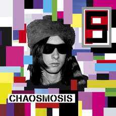 Chaosmosis mp3 Album by Primal Scream
