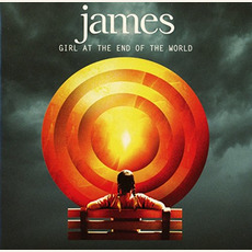 Girl at the End of the World mp3 Album by James