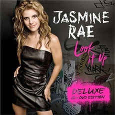 Look It Up (Deluxe Edition) mp3 Album by Jasmine Rae