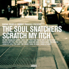 Scratch My Itch mp3 Album by The Soul Snatchers