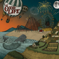 Everybody's Coming Down mp3 Album by The Good Life