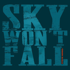 Sky Won't Fall by Stevie Nimmo