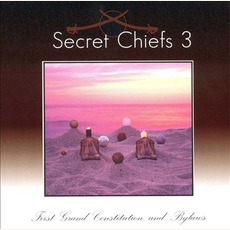 First Grand Constitution and Bylaws mp3 Album by Secret Chiefs 3