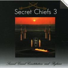 Second Grand Constitution and Bylaws: Hurqalya (Remastered) mp3 Album by Secret Chiefs 3