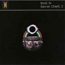 Book M mp3 Album by Secret Chiefs 3