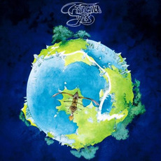 Fragile (Remastered) mp3 Album by Yes