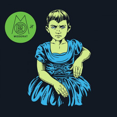 III mp3 Album by Moderat