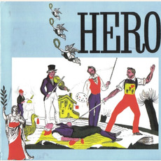 Hero mp3 Album by Hero