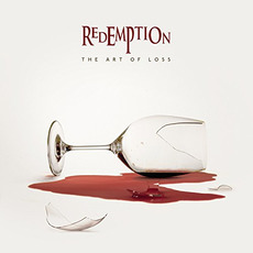 The Art of Loss (Digipak Edition) by Redemption