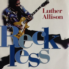 Reckless mp3 Album by Luther Allison