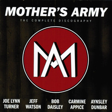 The Complete Discography by Mother's Army