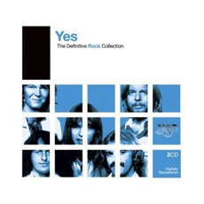The Definitive Rock Collection mp3 Artist Compilation by Yes