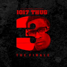 1017 Thug 3: The Finale by Young Thug