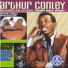 Sweet Soul Music / Shake, Rattle & Roll mp3 Artist Compilation by Arthur Conley