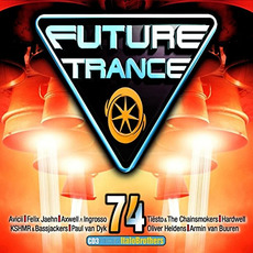 Future Trance, Volume 74 by Various Artists