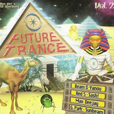 Future Trance, Volume 2 mp3 Compilation by Various Artists