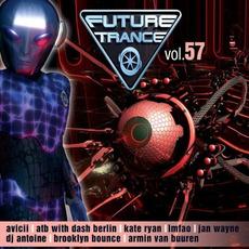 Future Trance, Volume 57