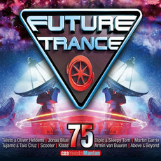 Future Trance, Volume 75 mp3 Compilation by Various Artists