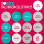I Love ZYX Italo Disco Collection 20