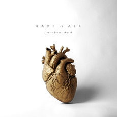 Have It All mp3 Live by Bethel Music