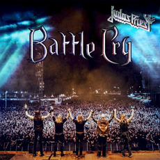 Battle Cry mp3 Live by Judas Priest