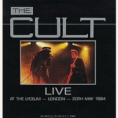 Dreamtime: Live at the Lyceum (Remastered) mp3 Live by The Cult