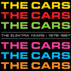 The Elektra Years 1978-1987 mp3 Artist Compilation by The Cars