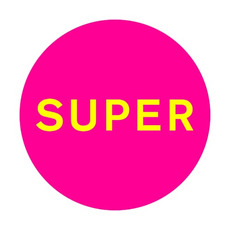 Super mp3 Album by Pet Shop Boys