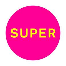 Super by Pet Shop Boys