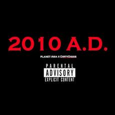 2010 A.D. mp3 Album by Planet Asia